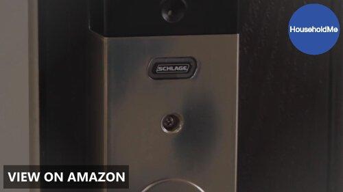 August Vs Schlage Smart Door Lock Comparison