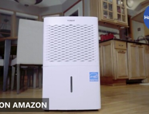TOSOT 70 Pint Dehumidifier Review