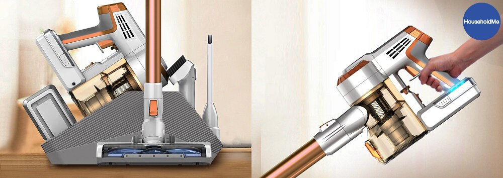 Tineco A10 Master Stick Vacuum
