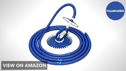 VINGLI Automatic Pool Cleaner Review