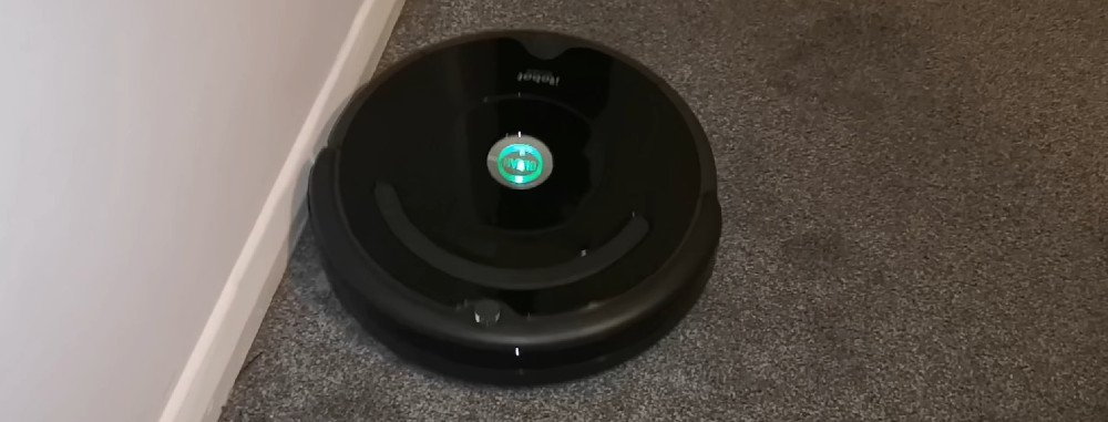 Irobot Roomba 671 Robot Vacuum Review