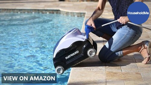 Hayward Sharkvac Vs Sharkvac Xl Robotic Pool Vacuum