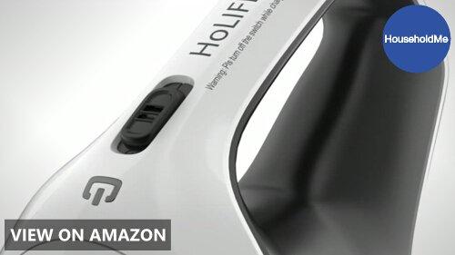 Holife vs Homasy: Handheld Vacuum Comparison