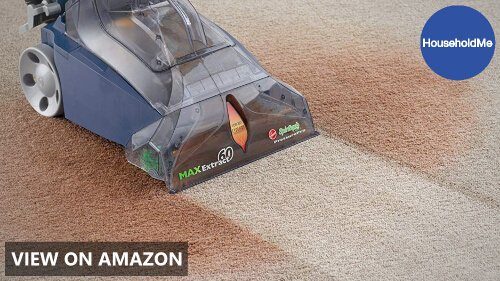 Hoover Max Extract vs Hoover Power Scrub Deluxe: Carpet Cleaner Comparison