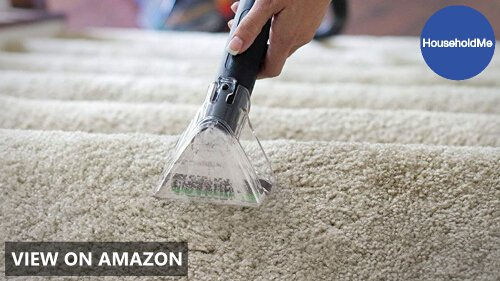 Hoover Max Extract vs Hoover Power Scrub Deluxe