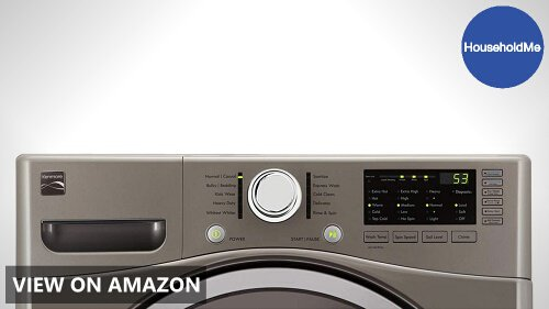 Kenmore 41302 Vs Kenmore 41303 Front Load Washer Comparison