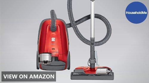 Kenmore 81414 vs 81614 vs 81214: Canister Vacuum Comparison