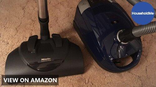 Miele Compact C2 Electro+ vs C1 Pure vs C1 Turbo: Canister Vacuum Comparison