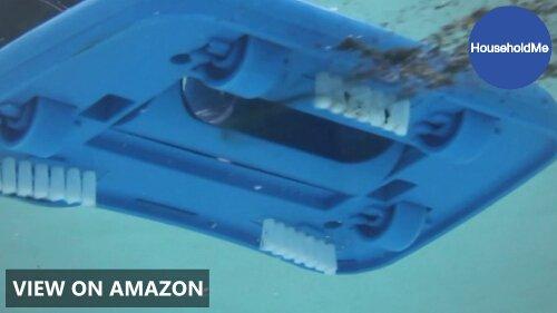 Pool Blaster Water Tech Catfish Li vs Max Li