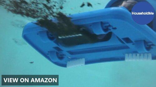 Pool Blaster Water Tech Catfish Li Vs Max Li Pool Amp Spa