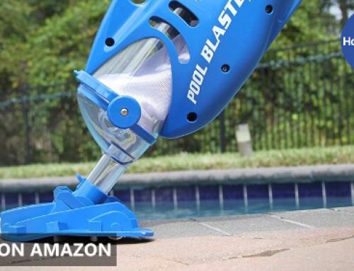 Pool Blaster Water Tech Catfish Li vs Max Li: Pool & Spa Cleaner Comparison