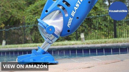 Pool Blaster Water Tech Max Li vs Catfish Li: Pool & Spa Cleaner Comparison