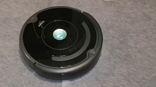 Irobot Model 671 Vs Ecovacs Deebot N79s Robot Vacuums