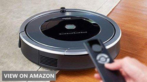 iRobot Roomba 850 Robotic Vacuum Review