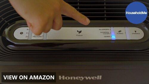 Honeywell HPA200 Allergen Remover