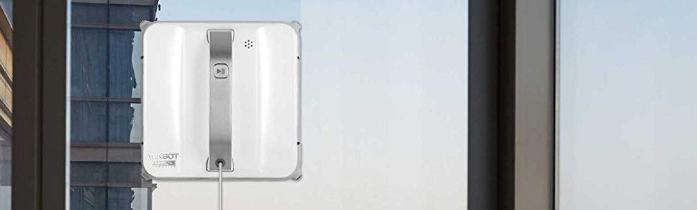 Робот для миття вікон