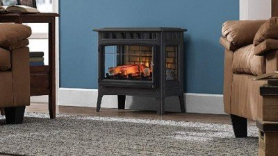 Best_Infrared_Fireplace_Buying_Guide