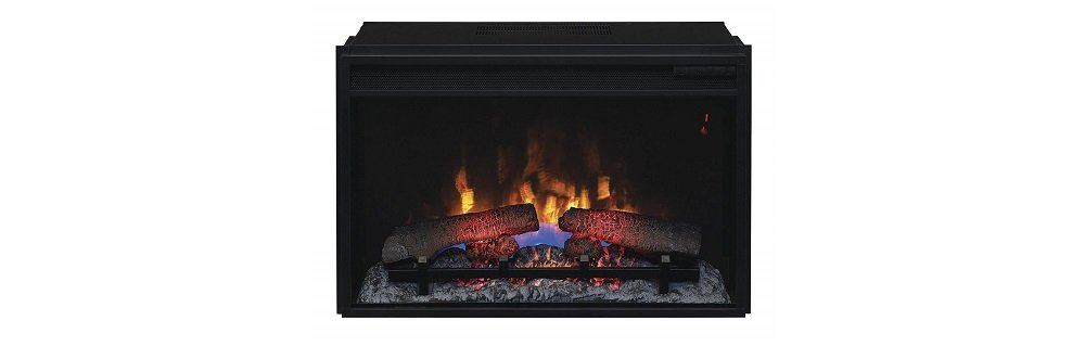 Top 5 Best Infrared Fireplaces Of 2019 Buying Guide
