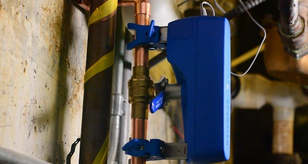 How Do You Choose a Wireless Water Shut Off Valve