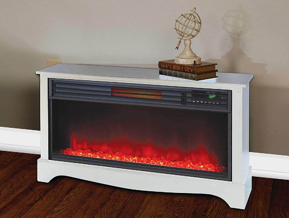 Infrared Fireplace Vs Electric Fireplace What To Look For