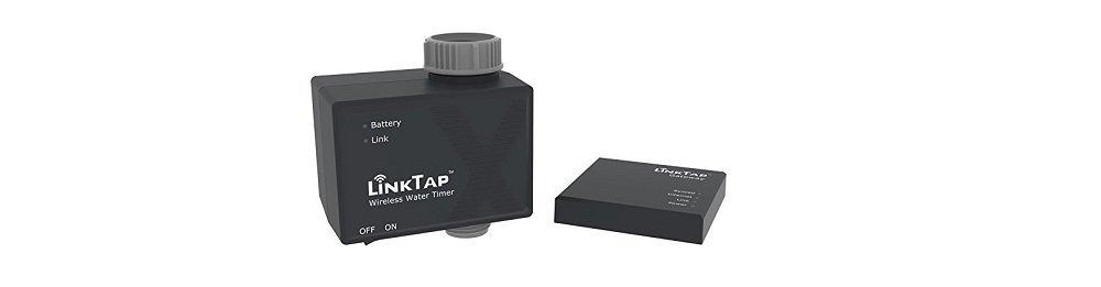 LinkTap Wireless Water Timer & Gateway