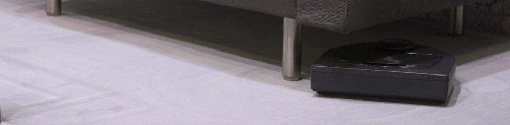 Neato Robotics D6 Vacuum Robot Vacuum