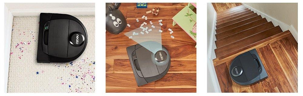 Neato D6 Vacuum Robot Vacuum Review
