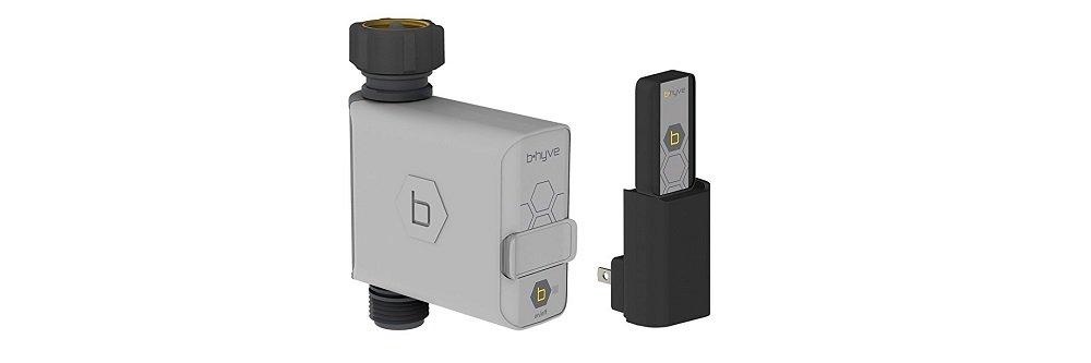 Orbit B-hyve 21004 Smart Hose Faucet Timer Wi-Fi Hub