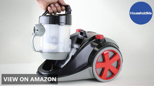 Ovente ST2010 vs ST2620O: Cyclonic Canister Vacuum Comparison