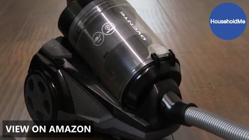 Ovente ST2620O vs ST2010: Cyclonic Canister Vacuum Comparison