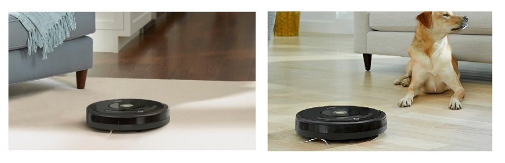 Irobot Roomba 675 Review An Affordable Robot Vacuum