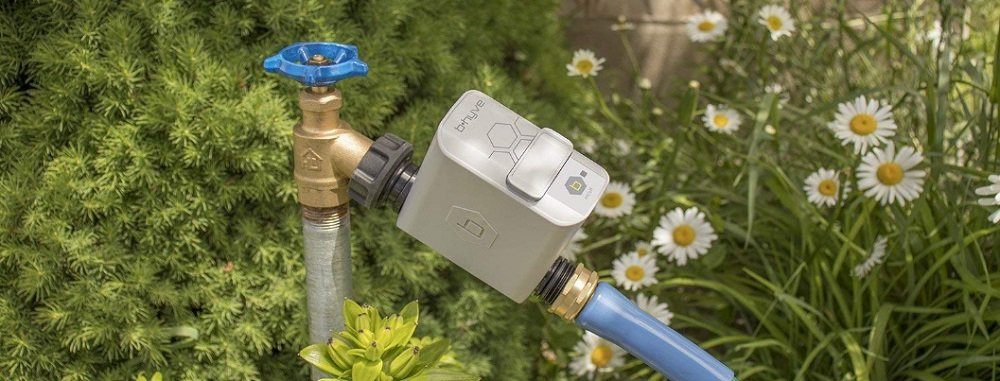 What Can Wireless Water Shut Off Valves Do