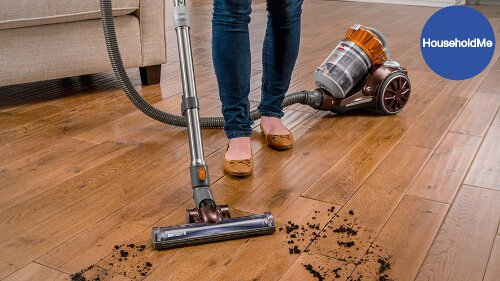 What is a Cyclonic Vacuum Cleaner