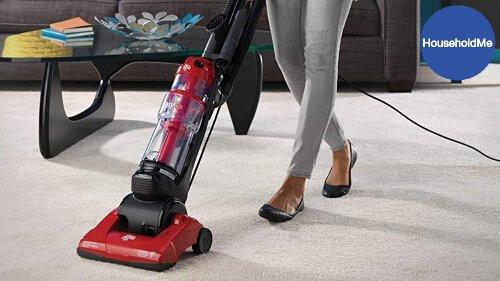 Cyclonic Vacuum Cleaner