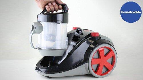 Cyclone Vacuum Cleaners
