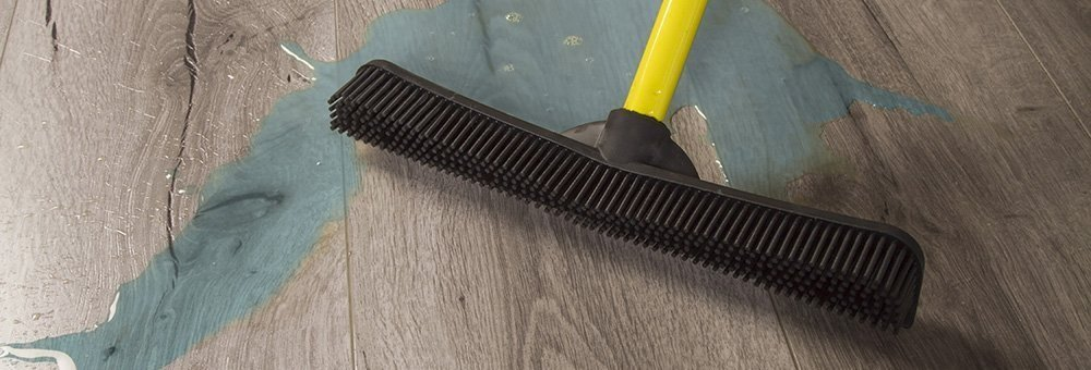 🥇 Top 5 Best Brooms for Tile Floors in 2019: Buying Guide
