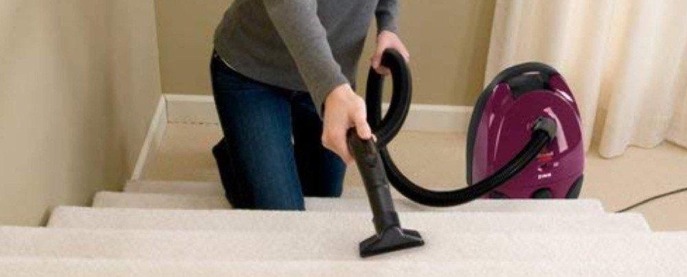 Carpet Canister Vacuum