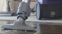 Best Canister Vacuum for Hard Floors
