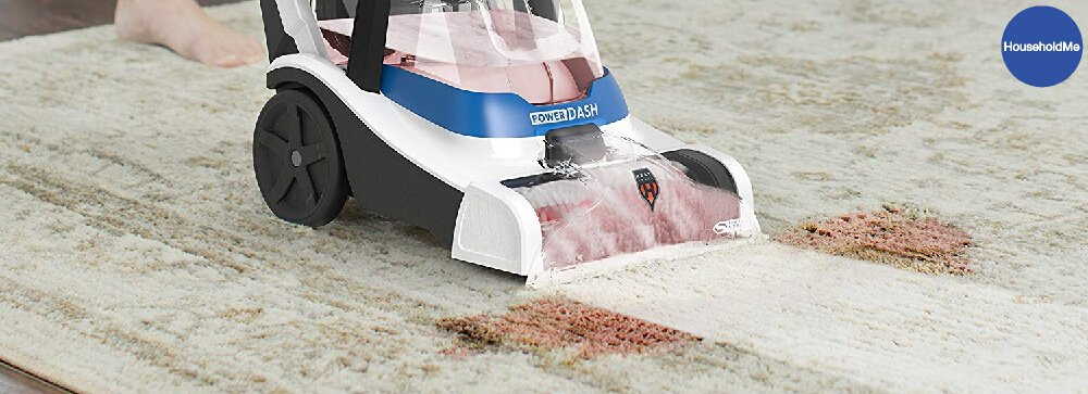 Best Carpet Cleaner for Old Stains
