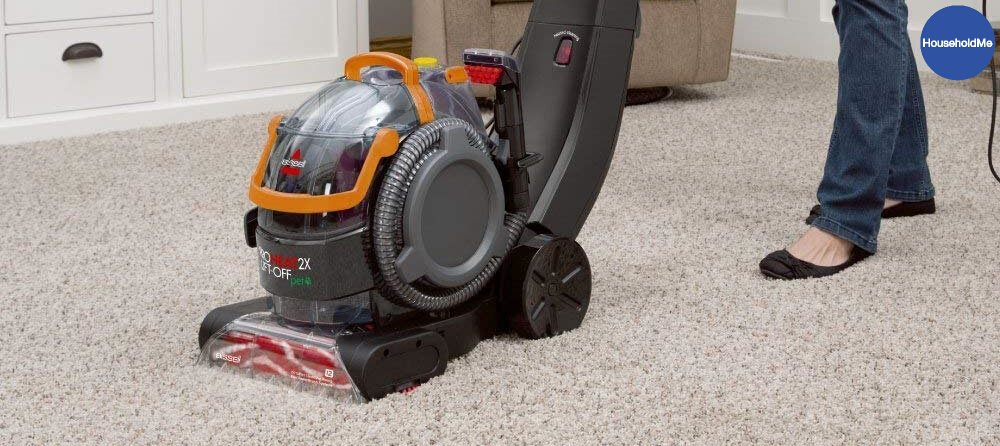 5 Best Carpet Cleaners for Old Pet Urine