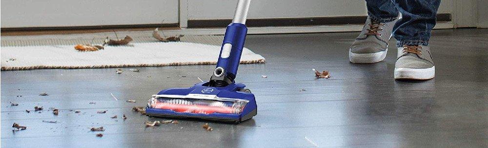 Best Cordless Vacuum for Hardwood Floors