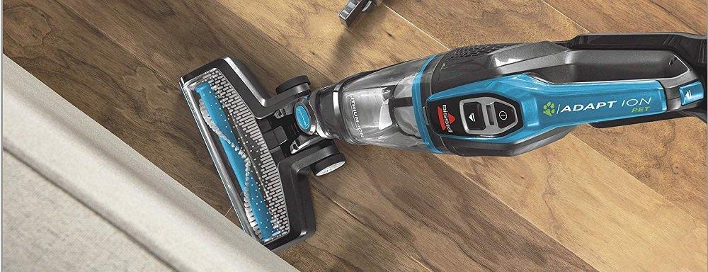 hardwood floors vacuum