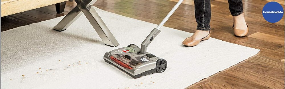Best Non Electric Sweeper For Hardwood Floors Taraba
