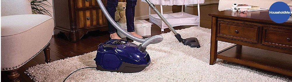 Best Reviews of Canister Vacuum