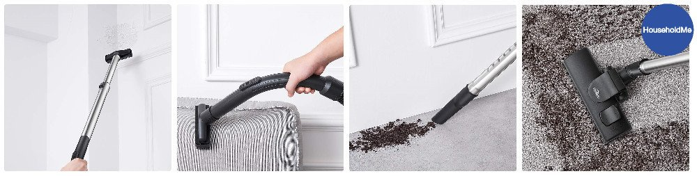 Is a canister vacuum better than an upright?