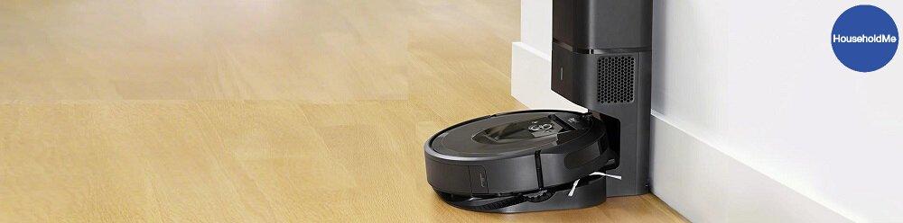 Best Robot Vacuum for a Big HouseLarge Floor Space (1)