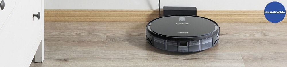 Best Robot Vacuum for a Big House