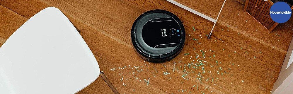 Best Robot Vacuum a Large House