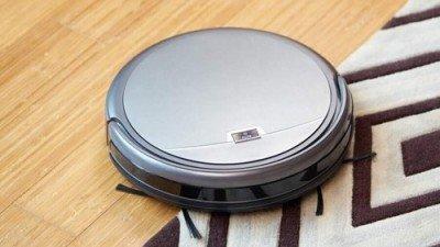 Black Friday Robot Vacuum