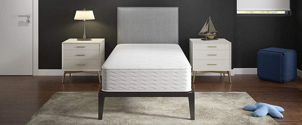 How long does it take for a mattress to dry after steam cleaning?